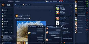 facebook themes and skins userstyles org htm facebook chat styles themes and skins userstyles org