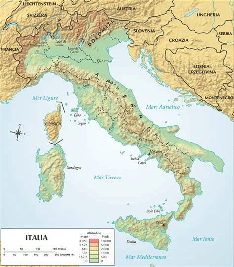Search Italy Physical Features Of Italy Search Engine At Search