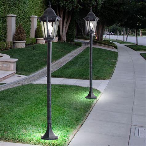Led Außenleuchten Garten by Leuchten Garten Amazing Fr Garten Und Terrasse With