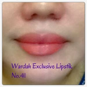 tutorial make up wardah tahan lama risa jlocha review lipstik wardah