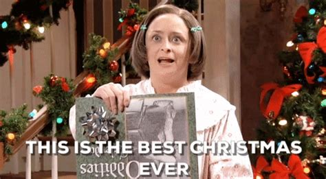 best status gif on christmas dratch this is the best gif by saturday live find on giphy