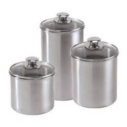 kitchen canisters stainless steel stainless steel canisters kitchen kitchen ideas