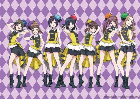 film anime paling seru 7 anime idol dengan musik terbaik dan plot paling seru