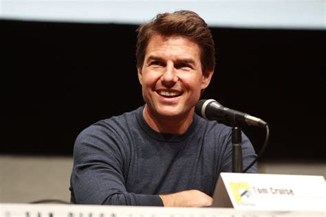 50 Photos Tom Cruise by 50 Interesting Facts About Tom Cruise He Wanted To Become