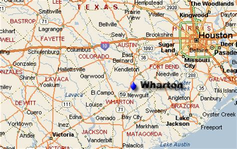 wharton texas map wharton tx pictures posters news and on your pursuit hobbies interests and worries