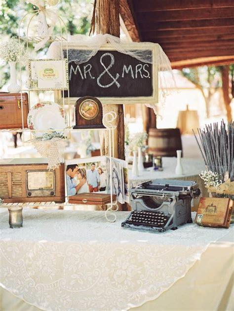 vintage themed wedding decor vintage southern wedding at fulford barn receptions