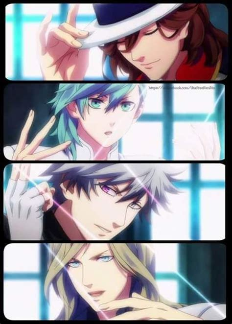 uta no prince sama quartet night poison kiss english lyrics prince kiss and uta no prince sama on pinterest