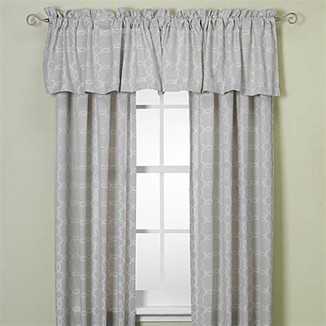 back tab curtain panels westport geo rod pocket back tab window curtain panels