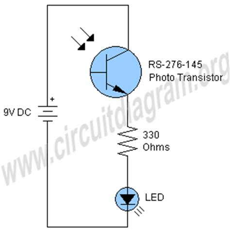 infrared detector schematic get free image about wiring