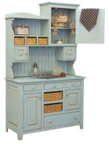 Old Kitchen Furniture by Charming Antique Kitchen Hutch Cabinets My Kitchen