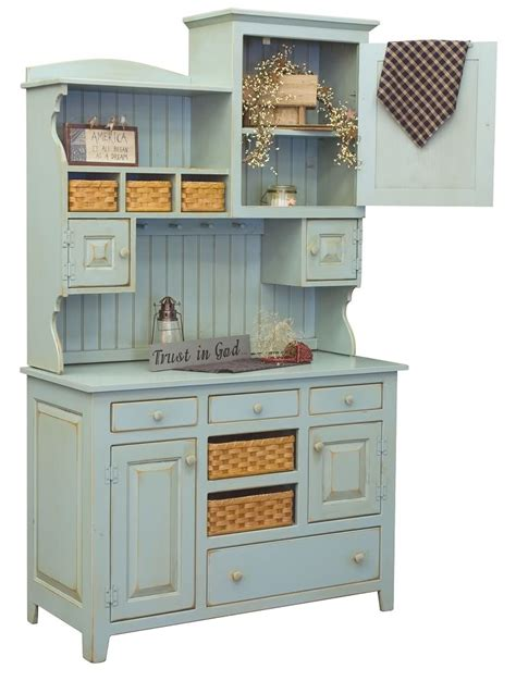 hutch kitchen furniture charming antique kitchen hutch cabinets my kitchen