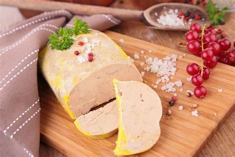 Recette Foie Gras by La Recette Du Jour Inratable Foie Gras Mi Cuit En Terrine