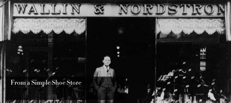 Nordstrom Rack History by Nordstrom History