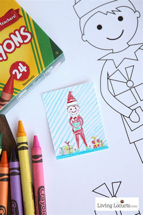 elf on the shelf sized coloring pages elf on the shelf sized coloring sheets and kid sized
