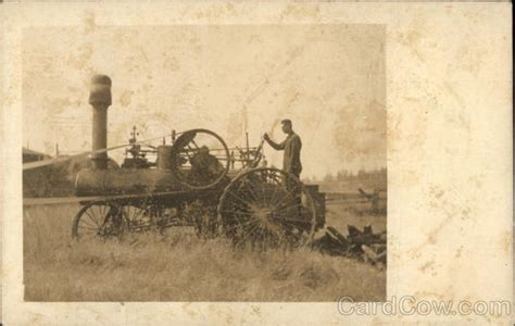Steam E Gift Card - steam powered hay baler 1911 farming