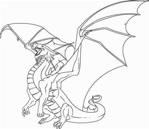 online coloring pages of dragons cool dragon coloring pages coloring pages pinterest