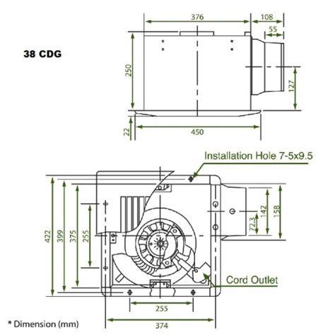 hton bay ventilation fan wiring diagram disney l