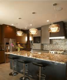 Lights In Kitchen Decorating Your Kitchen With Pendant Lights Paperblog