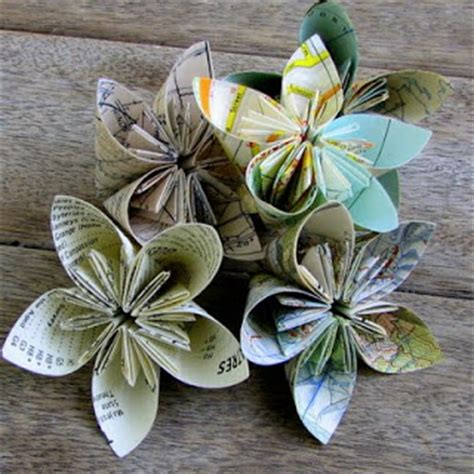 types of origami flowers how to make 20 different paper flowers paper flower