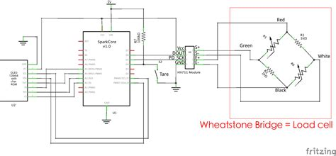 wiring diagram wheatstone bridge 32 wiring diagram