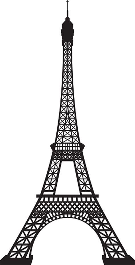 eiffel tower clipart eiffeil tower clipart clipground