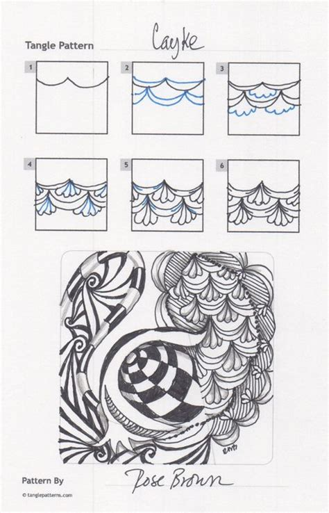 zentangle pattern rose 1000 images about zentangle pattern steps how to draw