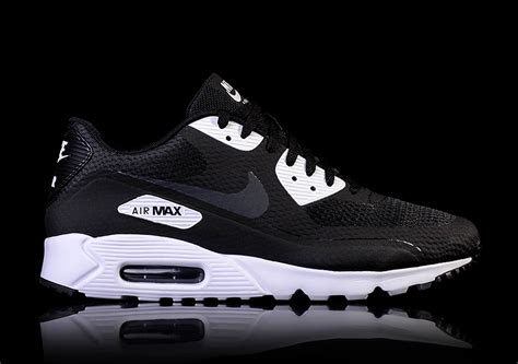 Nike Airmax 907 Black nike air max 90 ultra essential black price 115 00