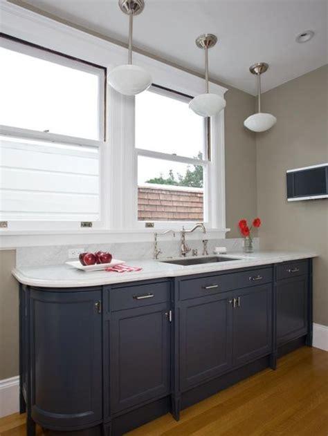 Round Corner Cabinets Home Design Ideas, Renovations & Photos