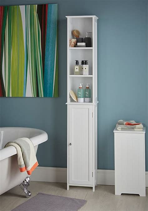 Slimline Bathroom Storage Cabinets Store Slimline Bathroom Storage Cabinet