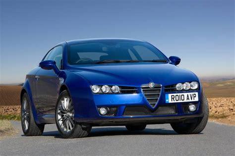 alfa romeo brera reviews alfa romeo brera 2006 2012 used car review review