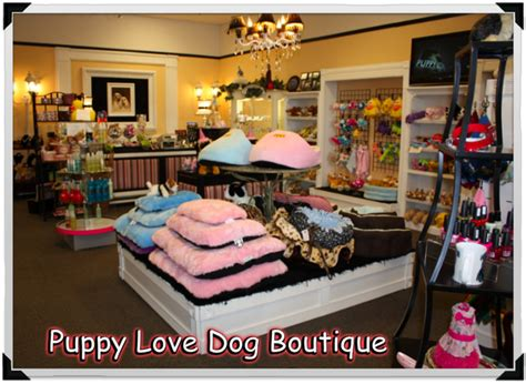 dogs accessories shopping boutique store clothes accessories beaumont southeast