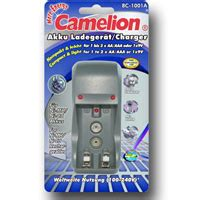 Charger Camelion Bc 0904s 4h21ardb 1 bat 233 rie nab 237 jačky intechnology