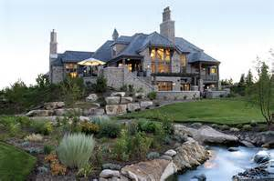 15000 Sq Ft House Plans A River Runs Through It Utahvalley360