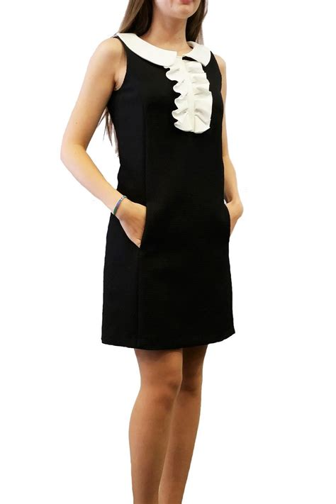 Dress Model Black Style Impor 31 Axara Honeycomb Dress From Aberdeen By Escale