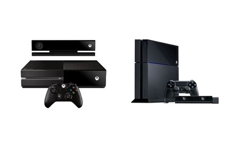 better system ps4 or xbox one xbox one or ps4 which one should you get dayfire
