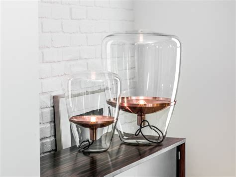 Led Lights For Balloons Buy The Brokis Balloons Table Lamp Copper At Nest Co Uk