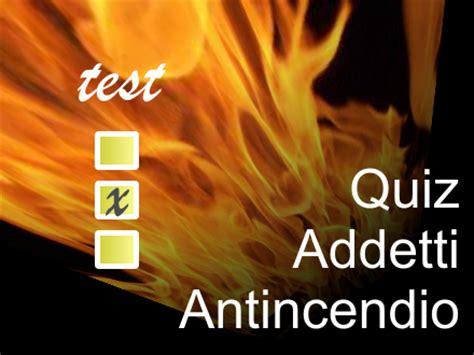 test addetti antincendio assodolab news assodolab quiz addetti antincendio