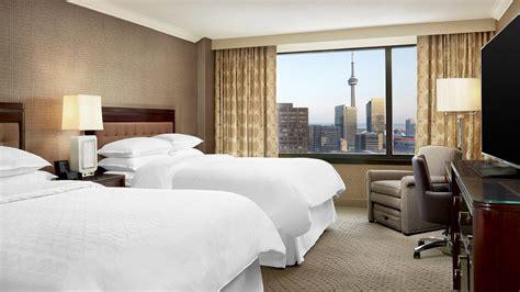 sheraton guest room wifi starwood suites sheraton centre toronto hotel