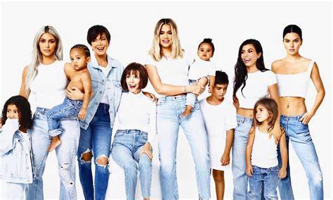 imagenes de la familia kardashian 2018 el a 241 o en que la familia kardashian se multiplicar 225