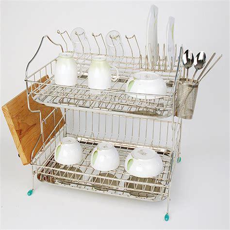 Superhuman Dish Rack by Wide 2 Tier Dish Rack From Dae Myung I Nex Co Ltd B2b Marketplace Portal South Korea