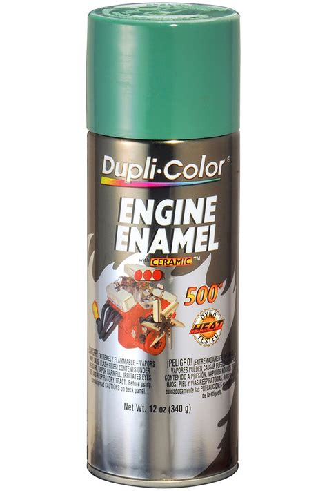 spray paint detroit dupli color detroit diesel alpine green engine paint ebay
