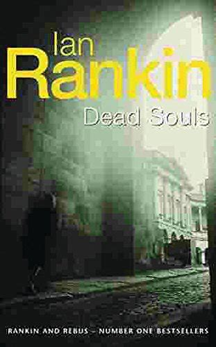 libro dead souls a rebus ian rankin dead souls an inspector rebus novel reviews compare best detective books at