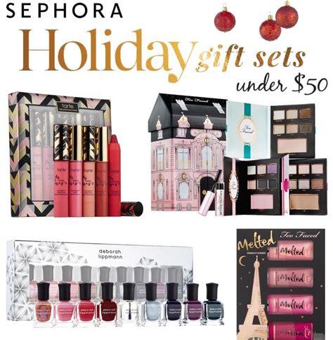 christmas eyeliner sets best sephora gift sets 50