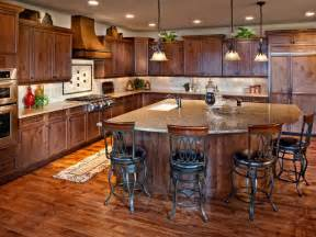 island ideas for kitchens italian kitchen design pictures ideas tips from hgtv