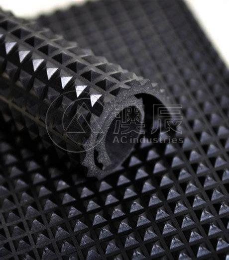 China 1320 Pyramid Rubber Sheet   Rubber Sheet Flooring