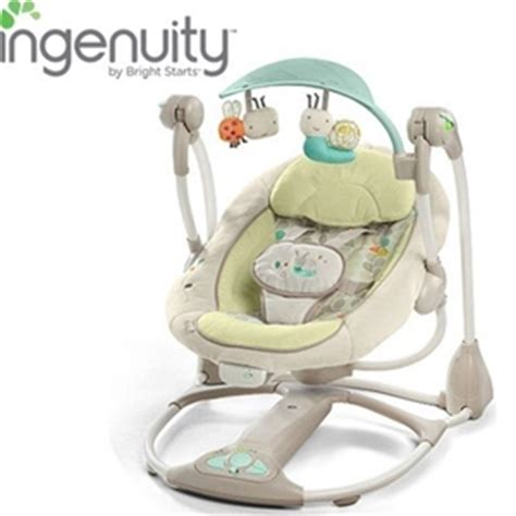 bright starts ingenuity swing reviews buy ingenuity by bright starts convertme swing 2 seat