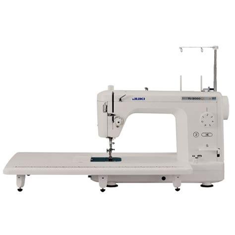 Juki Quilting Sewing Machine juki tl2000qi quilting machine at ken s sewing center