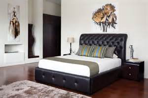 Bedroom Sets South Africa Beds South Africa Bedroom Furniture Leather Beds