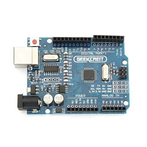 geekcreit uno installing arduino ide  linux mint