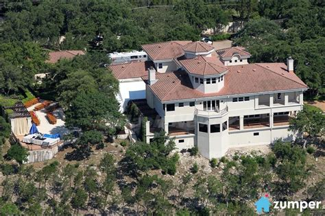 matthew mcconaughey house 7 homes you can rent next to a famous celeb